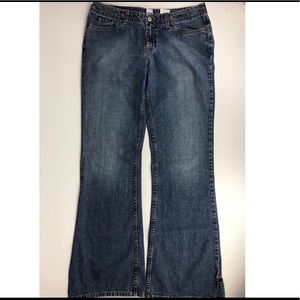 Women's Lucky Brand Dungarees Jeans Sz 6/28